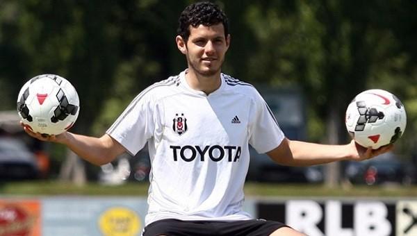 Beşiktaş Haberleri: Pedro Franco, Kolombiya'ya en iyi transferler arasına girdi