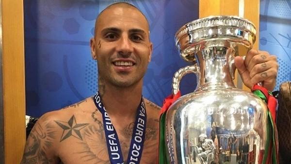 Beşiktaş Haberleri: Ricardo Quaresma'dan altın madalya esprisi