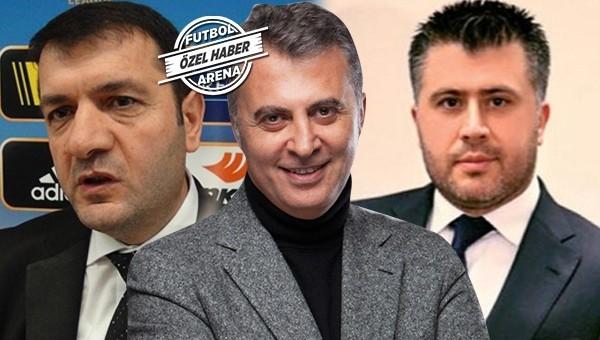 Beşiktaş 'kriz yüzünden' büyük balığı kaçırdı