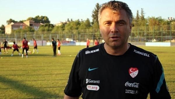 Beşiktaş'ta görev değişimi! Gökhan Keskin altyapıda
