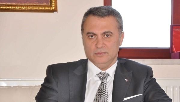Beşiktaş'ta menajerlik krizi! Fikret Orman...