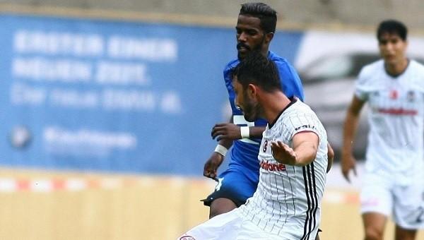 Beşiktaş'ta Tolgay Arslan mest etti