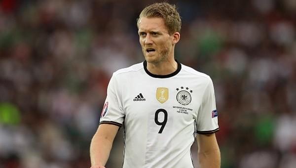 Borussia Dortmund'tan dev transfer!