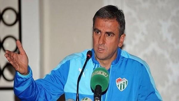Hamza Hamzaoğlu Jem Karacan'ı niye almadığını açıkladı