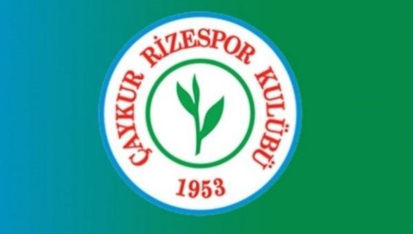 Çaykur Rizespor, Suudi Arabistan takımından 6 yedi!