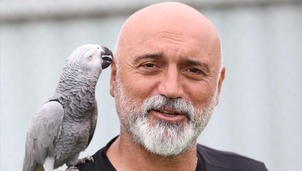 Çaykur Rizespor Teknik Direktörü Hikmet Karaman'dan transfer açıklaması