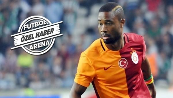 Chedjou, Galatasaray'da kalacak mı?
