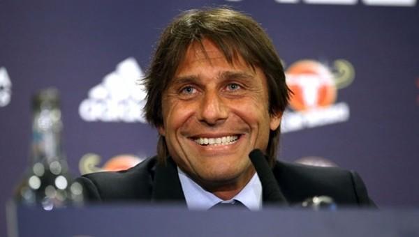 Chelsea'nin yeni menajeri Antonio Conte meydan okudu