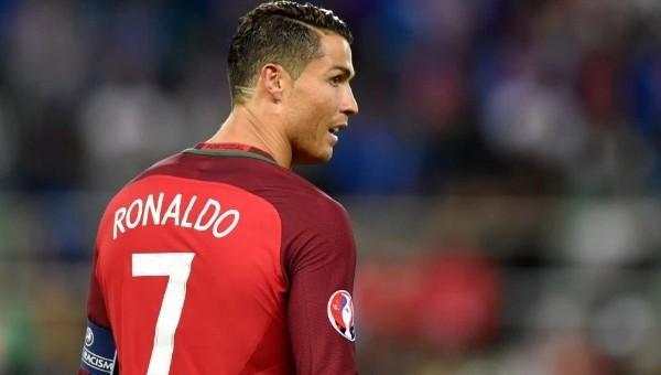 Cristiano Ronaldo'nun adı havalimanına verilecek
