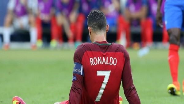 Cristiano Ronaldo'nun sahalara dönüş tarihi belli oldu