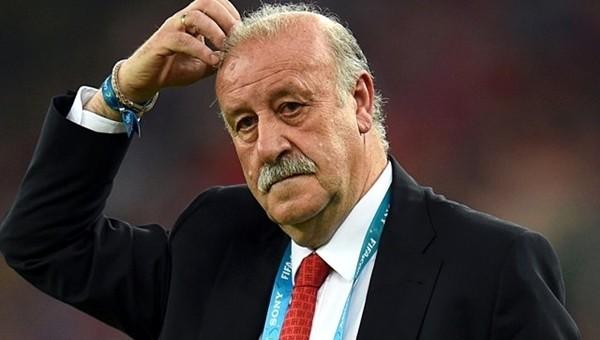 Dünyadan Futbol Haberleri: Vicente del Bosque dönemi kapanıyor