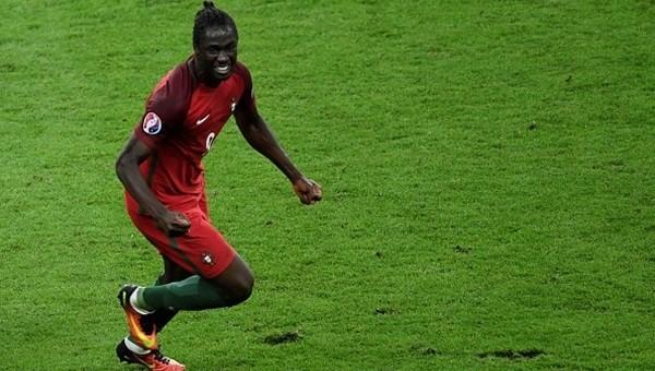 Eder, David Trezeguet'ten sonra ilki yaşattı - Portekiz - Fransa Euro 2016 final maçı