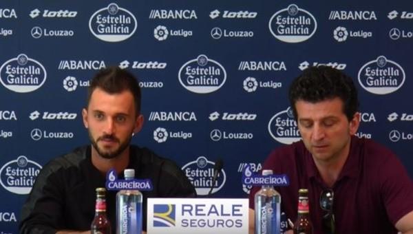 Deportivo'ya transfer olan Emre Çolak'tan Rivaldo iddiası