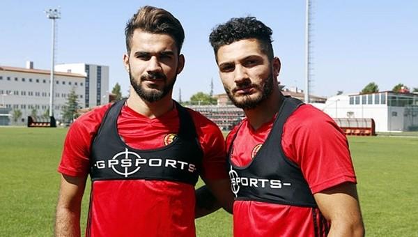 Eskişehirspor Haberleri: Kamil Ahmet Çörekçi ve Hasan Ayaroğlu, yeni sezonu değerlendirdi