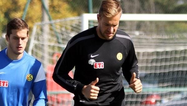 Eskişehirspor Haberleri: Boffin'den Fenerbahçe ve Galatasaray açıklaması