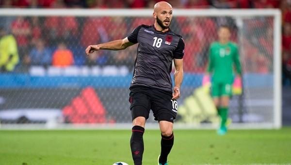 Transfer Haberleri: EURO 2016'da parlayan Arlind Ajeti Torino'da