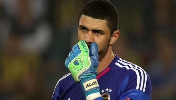 Fenerbahçe Haberleri: Fabiano'nun sakatlığında son durum