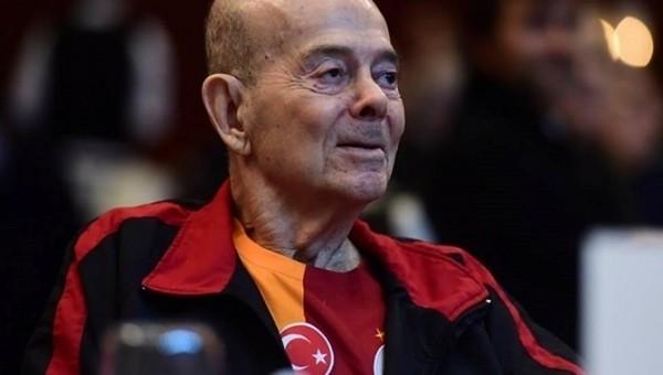 Fenerbahçe Haberleri: Turgay Şeren için rahmet ve başsağlığı