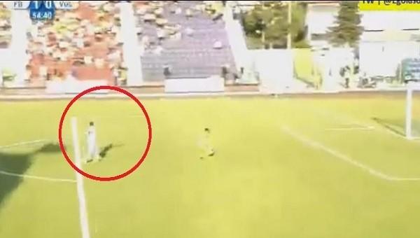 Fenerbahçe Haberleri: Van Persie çıldırttı, net golü kaçırdı (Fenerbahçe - Voluntari hazırlık maçı)