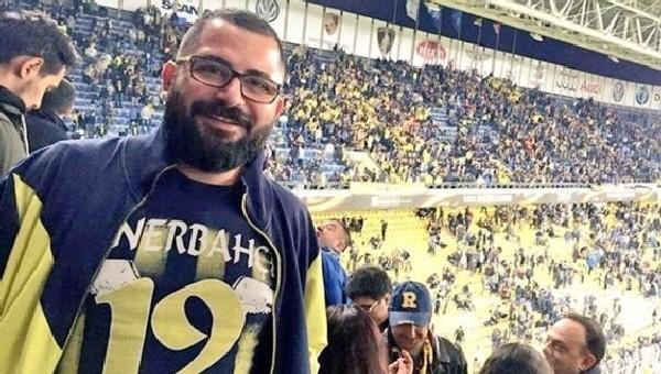 Fenerbahçe tribün liderinin cesedi bulundu