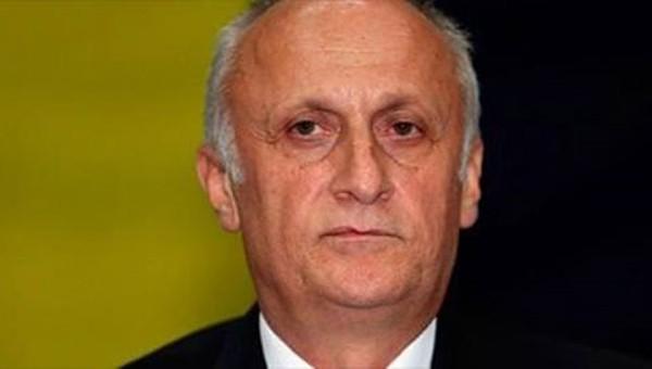 Fenerbahçe yöneticisi Metin Doğan'dan fikstür ve transfer açıklaması