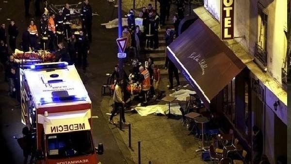 Fenerbahçe'nin Monaco maçında terör tehlikesi