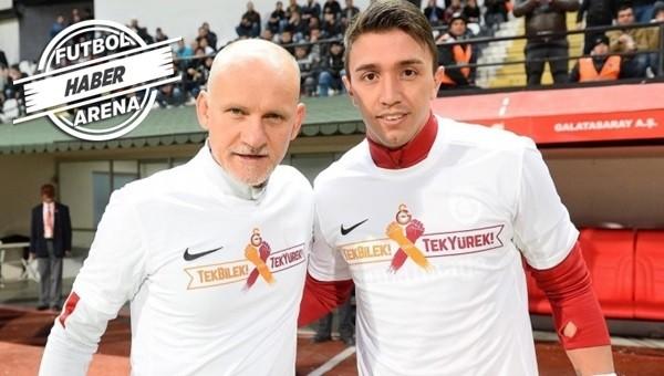 Taffarel, Galatasaray'dan neden ayrıldı?