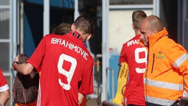 Ibrahimovic çılgınlığı! Galatasaray...