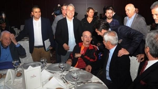 Faik Gürses, Turgay Şeren'i anlatı