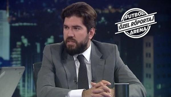 'Galatasaray'da içeride darbe oluyor'