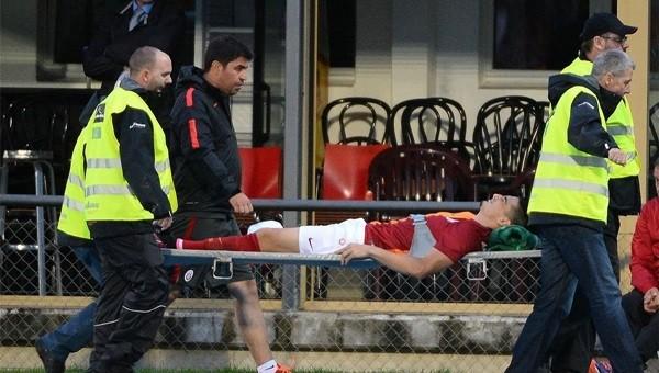 Galatasaray'da sakatlık şoku! Koray Günter...