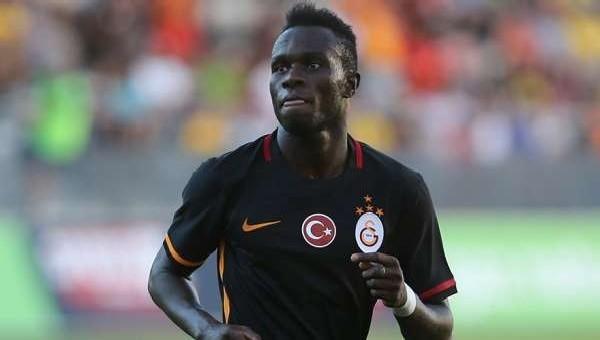 Galatasaray'dan Bruma için son karar