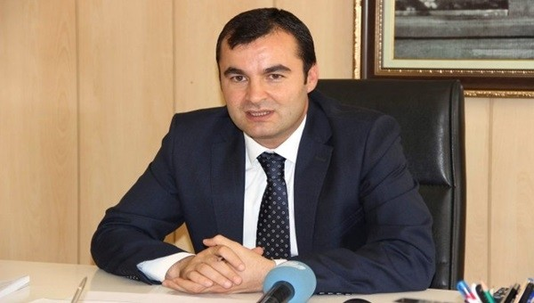 Gaziantep BŞB Haberleri: Uche Kalu ve Yasin Palaz sözleşme imzaladı