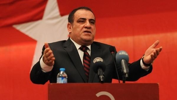 Başkan İbrahim Kızıl'dan Ramazan Bayramı mesajı