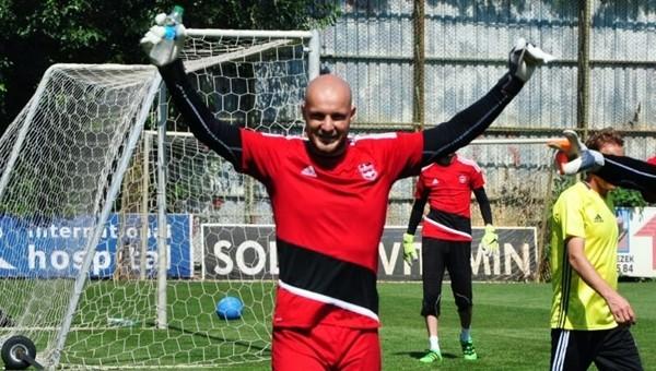 Gaziantepspor,Gökhan Değirmenci'yi transfer ettiğini açıkladı