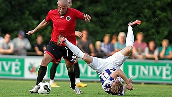 Gençlerbirliği Hollanda kampını mağlubiyet ile açtı