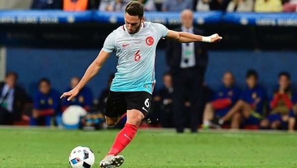 Çalhanoğlu'ndan Milli Takım eleştirisi!