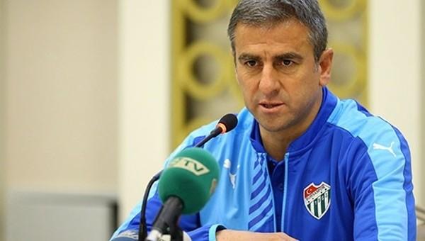 Hamza Hamzaoğlu'dan Serdar Aziz'e Bülent Korkmaz benzetmesi