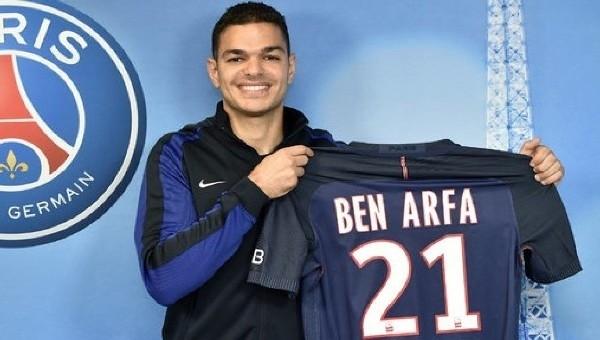Hatem Ben Arfa'nın yeni takımı belli oldu