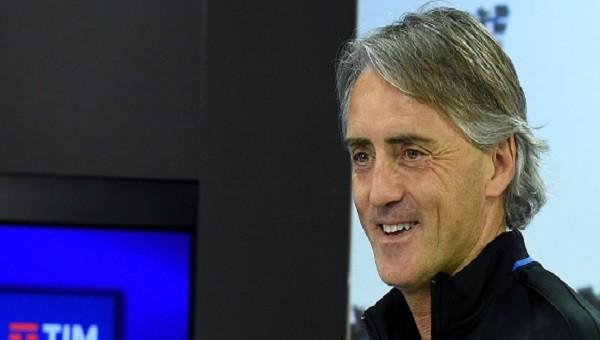 Mancini: 'Sadece porno izliyorum