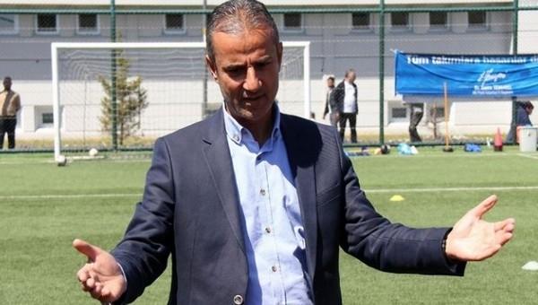 İsmail Kartal'ın istediği Fenerbahçeli