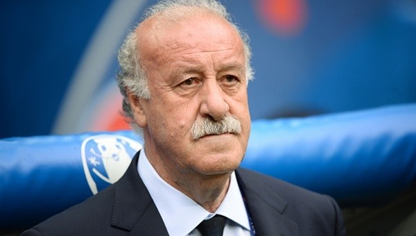 İspanya Milli Takım Teknik Direktörü Vicente Del Bosque istifa etti
