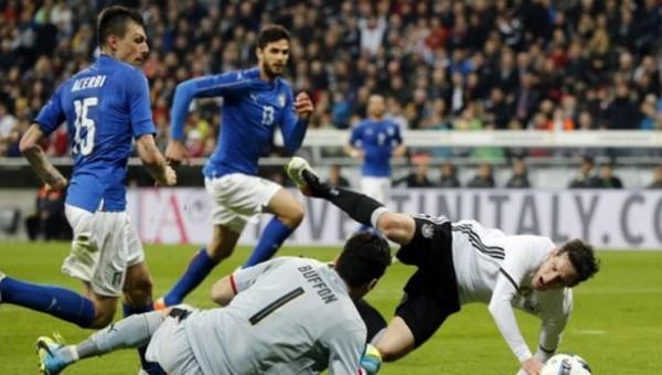 İtalya'dan üst üste olumsuz rekorlar