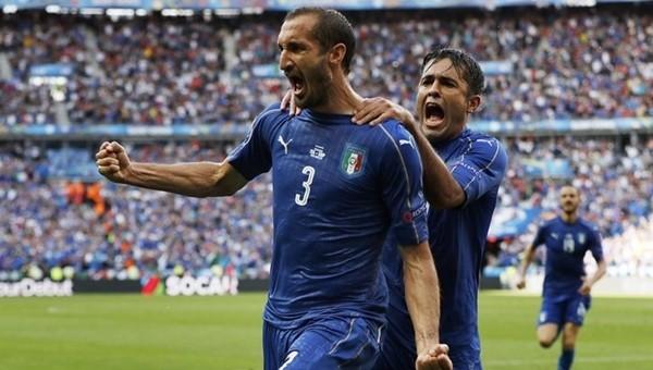 İtalyan basını, EURO 2016 sonrası takımlarıyla gurur duyuyor