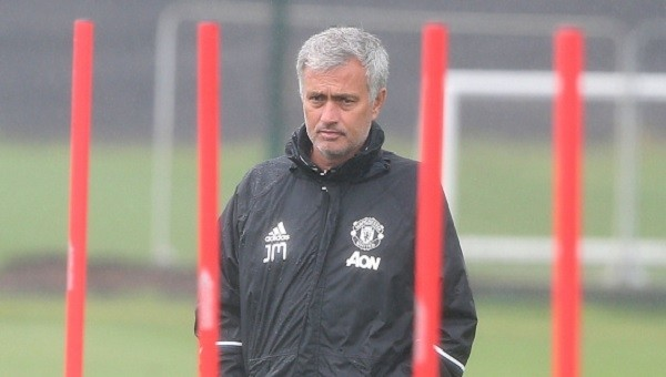 Jose Mourinho'dan Ibrahimovic'e övgüler