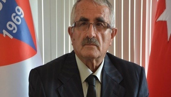Karabükspor Haberleri: Ferudun Tankut'tan transfer açıklamaları
