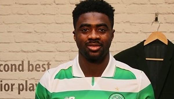 Kolo Toure Celtic'e imza attı