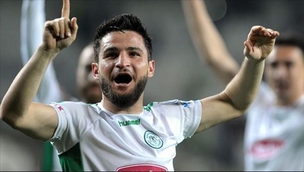 Ömer Ali Şahiner'e en ciddi teklif Beşiktaş'tan