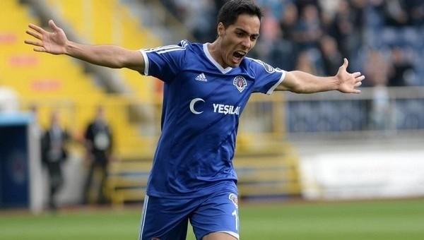 Konyaspor'dan Oscar Scarione hamlesi
