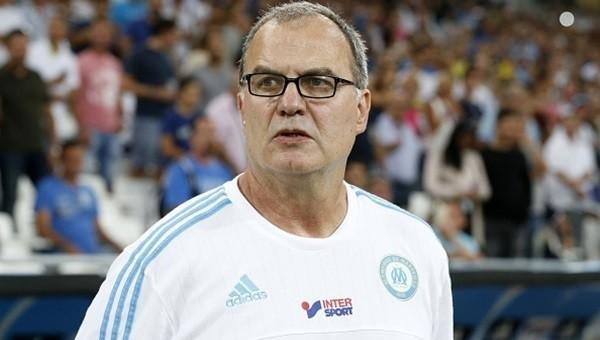 Lazio'nun yeni teknik direktörü Marcelo Bielsa oldu